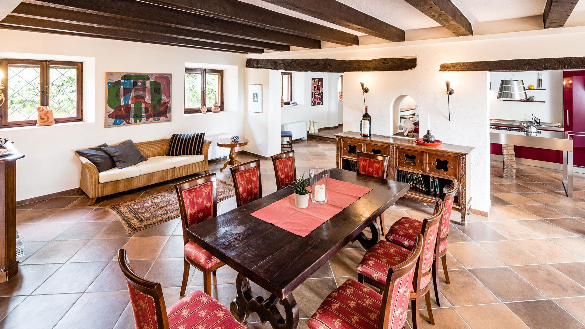 Villa Uliveto - Private Homes